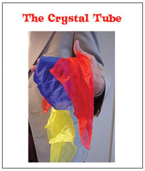 Crystal Tube  (Magic Knot Tube)