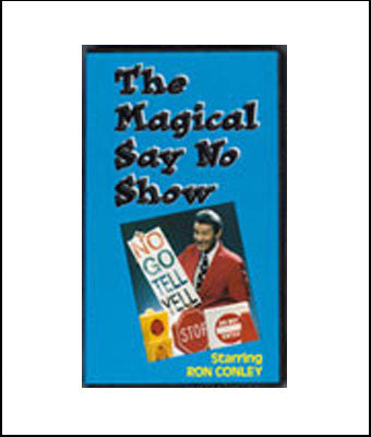 The Magical Say No Show