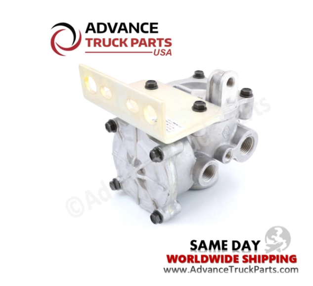 Advance Truck Parts - Brightest 9005 LED Headlight bulb White.