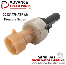 Load image into Gallery viewer, 20824479 ATP Air Pressure Sensor, 150 PSI