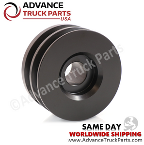 ATP  724-1507  Pulley 85mm OD 2V Delco 21,22,33,34SI
