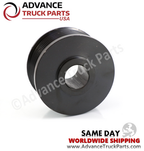 ATP 724-1753 Pulley 70mm OD 8V Delco 21,22,33,34SI