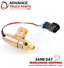 Load image into Gallery viewer, Advance Truck Parts Fan Clutch Solenoid Valve for Mack &  International  3551298C92