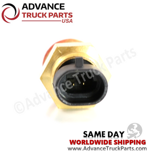Advance Truck Parts Q27-6003 Paccar Coolant Temperature Sensor