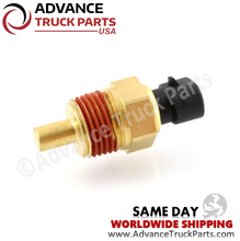 Load image into Gallery viewer, Advance Truck Parts Q21-1002 PETERBILT / KENWORTH DIFFERENTIAL TEMPERATURE SENDER