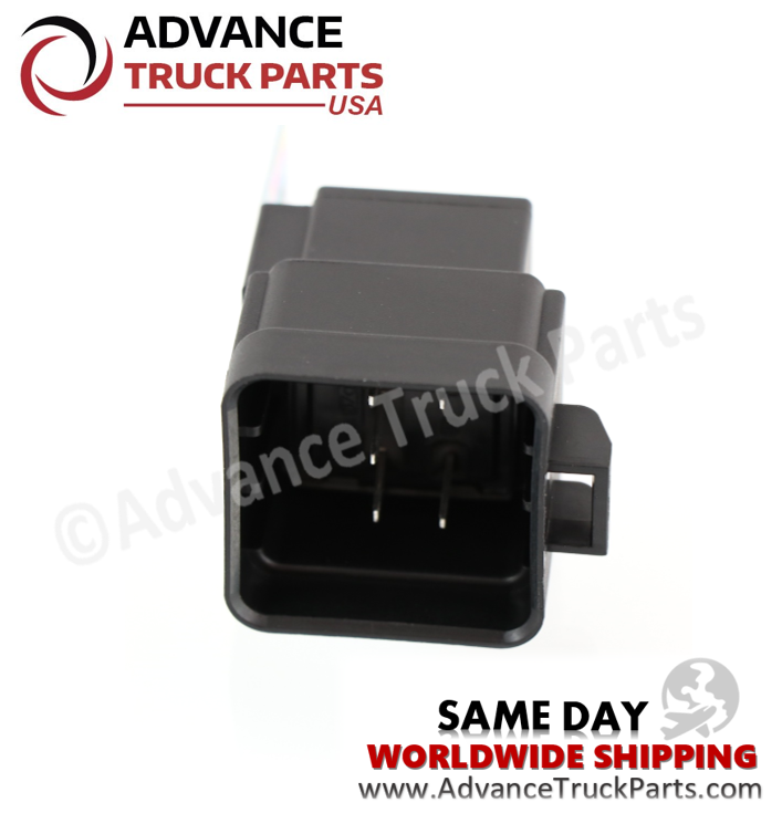 Advance Truck Parts Relay 19118886 -GM & ACDelco Replacement
