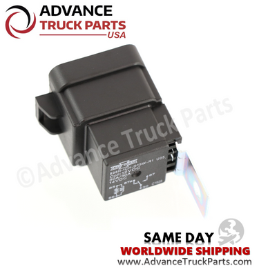Advance Truck Parts Song Chuan Relay 898h 1ch d1sw r1