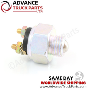 Advance Truck Parts 22940 Backup Reverse Light Switch