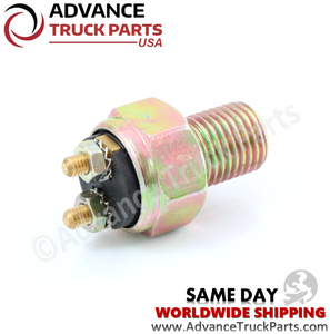 Advance Truck Parts 21-385 Backup Reverse Light Switch