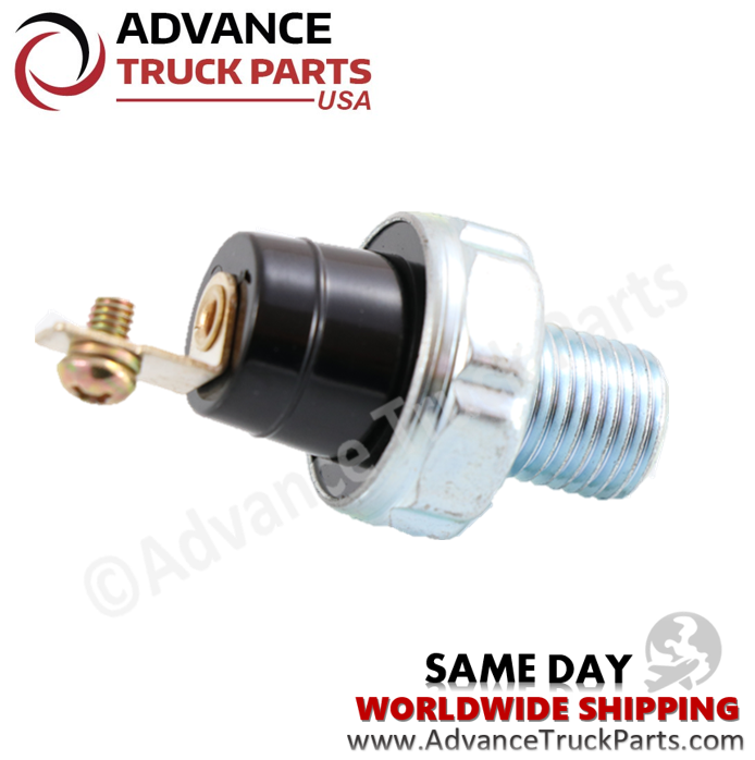 Low Air Pressure Switch 25048344