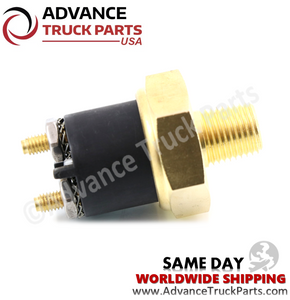 Advance Truck Parts 25158791 Low Pressure Switch for Mack / Volvo
