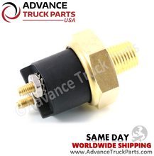 Load image into Gallery viewer, Advance Truck Parts 25158791 Low Pressure Switch for Mack / Volvo