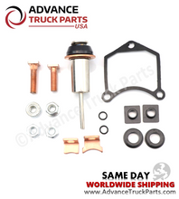 Load image into Gallery viewer, John Deere Tractor Starter Solenoid Repair Kit  128000-7300 7301