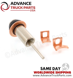 Advance Truck Parts Denso Starter Solenoid  Repair / Rebuilt Kit 0.8 KW - to 2.0KW