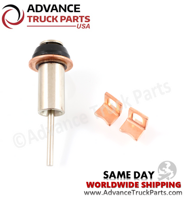 Toyota Starter Solenoid Repair Kit