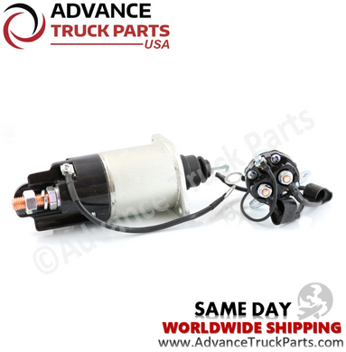 Advance Truck Parts 39MT Starter Solenoid
