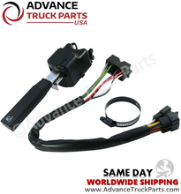 Load image into Gallery viewer, Advance Truck Parts Turn Signal Switch Kit replaces Grote 48532