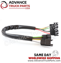 Load image into Gallery viewer, Advance Truck Parts Turn Signal Switch Harness Freightliner Navistar 3544933C92 42027410