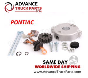 Advance Truck Parts Pontiac Starter Rebuilt / Repair Kit  88975515