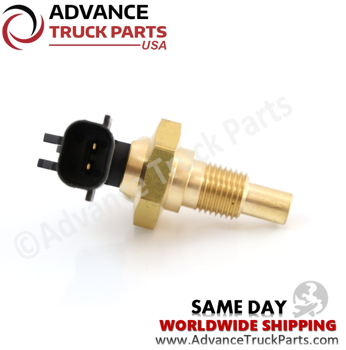Advance Truck Parts dde 23527830  Detroit Diesel Coolant Oil Temperature Sensor