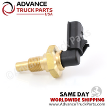 Load image into Gallery viewer, Advance Truck Parts dde 23527830  Detroit Diesel Coolant Oil Temperature Sensor