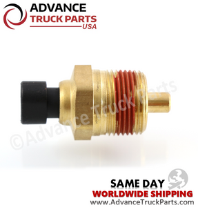 Advance Truck Parts Detroit Diesel Water Temperature Sensor Series 60 23515251