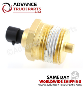 Advance Truck Parts New Water Temperature Sensor for Detroit Diesel Series 60 23514708