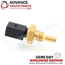 Load image into Gallery viewer, Advance Truck Parts A0041534228 Detroit Diesel Oil / Water Temperature Sensor