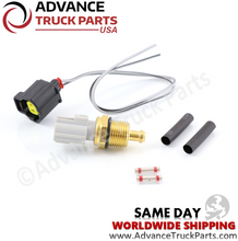 Load image into Gallery viewer, Advance Truck Parts 1889995C91 Oil Temperature Sensor-International