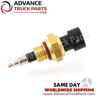 Advance Truck Parts 1875838C91 Cummins Temperature Sensor