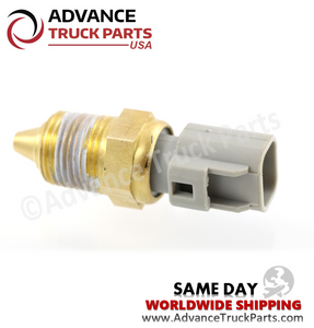 Advance Truck Parts  X250012 Thermister Water / Coolant Temperature Sender Polaris Ranger 500 EFI 2006-2013
