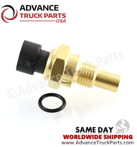 Advance Truck Parts Q21-1010 PETERBILT / KENWORTH TEMPERATURE SENSOR