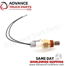 Load image into Gallery viewer, Advance Truck Parts 25036751 GM Air Temperature Sensor with Pigtail Connector