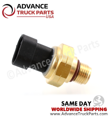 Advance Truck Parts 4921487 Oil Pressure Sensor for Cummins N14 M11 ISX L10