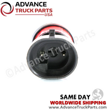 Load image into Gallery viewer, Advance Truck Parts 2035006C2 International Pressure Air Brake Switch Navistar