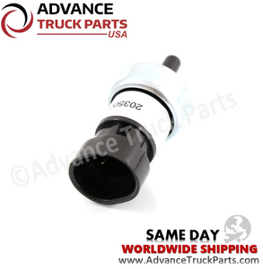 Advance Truck Parts 2035007C2 Parking Brake Light Switch