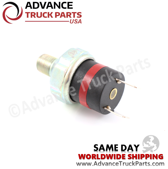 Advance Truck Parts Air Pressure Switch for Freightliner 1749-2181