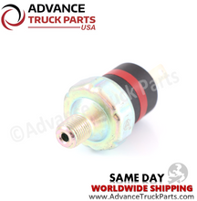 Load image into Gallery viewer, Advance Truck Parts Air Pressure Switch for Freightliner 1749-1907
