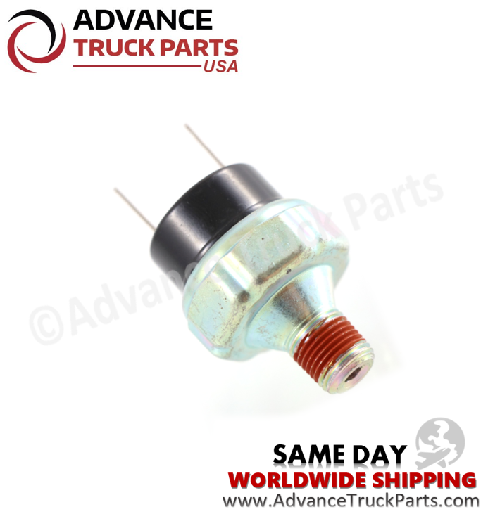 Advance Truck Parts 1749-1121 Low Air Pressure Switch for Freightliner