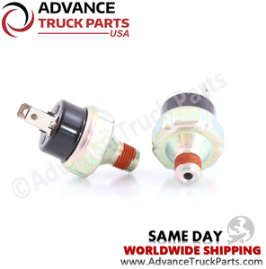 Advance Truck Parts FSC 1749-2134 (2-pcs) Low Air Pressure Switch