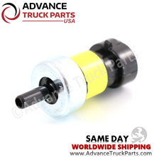 Load image into Gallery viewer, Advance Truck Parts 1749-9132 Pressure Switch for Peterbilt Kenworth Trucks