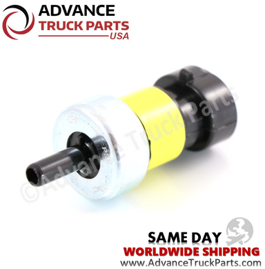 Advance Truck Parts 1749-9132 Pressure Switch for Peterbilt Kenworth Trucks