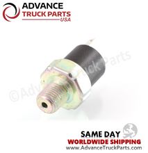 Load image into Gallery viewer, Advance Truck Parts 745-275083 Low Pressure Switch for Mack