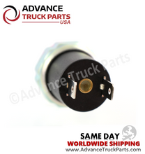 Load image into Gallery viewer, Advance Truck Parts 80685 Low Pressure Switch for Paccar