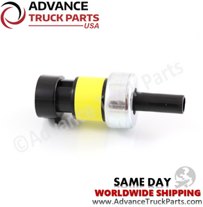 Advance Truck Parts 2596792C91 Pressure Switch for Navistar International Trucks