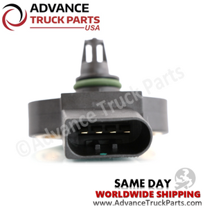 Advance Truck Parts A0101535428 TURBOCHARGER BOOST PRESSURE SENSOR