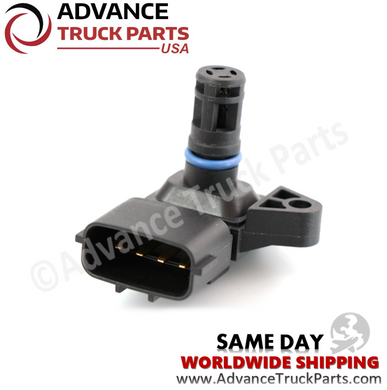 Advance Truck Parts Cummins 2897334 Air Pressure Temperature Sensor