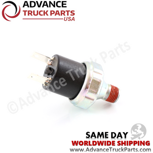 Advance Truck Parts FSC 2749-2108 Air Pressure Switch for Freightliner