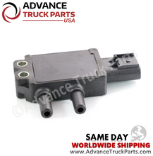 Load image into Gallery viewer, Advance Truck Parts  Cummins 2871960 Exhaust Gas Dpf Pressure Sensor