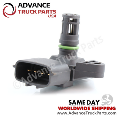 Advance Truck Parts Cummins 2897333 Air Pressure Temperature Sensor